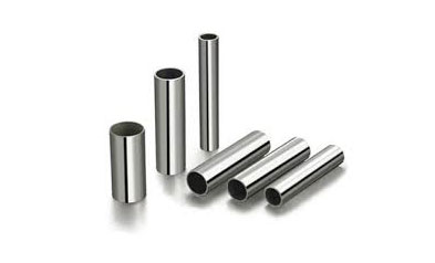 SS 304L Round Tubes